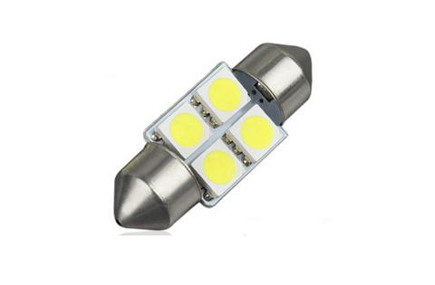 Led bulb LBB-18